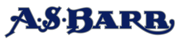 AS Barr Logo